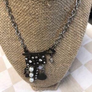 Plunder Design Necklace Isabella